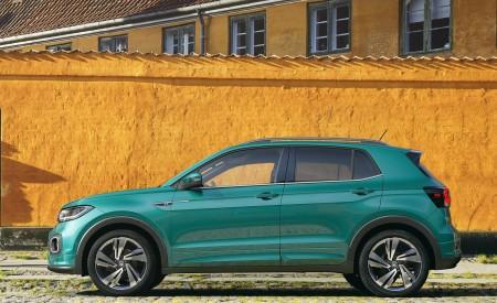 2019 Volkswagen T-Cross Side Wallpaper 450x275 (61)