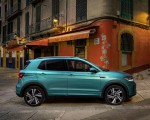 2019 Volkswagen T-Cross Side Wallpapers 150x120 (39)