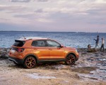 2019 Volkswagen T-Cross Side Wallpaper 150x120 (15)