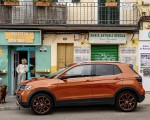 2019 Volkswagen T-Cross Side Wallpapers 150x120 (14)