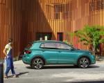 2019 Volkswagen T-Cross Side Wallpapers 150x120