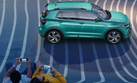 2019 Volkswagen T-Cross Side Wallpaper 450x275 (66)