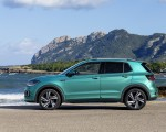 2019 Volkswagen T-Cross Side Wallpaper 150x120 (40)