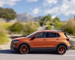2019 Volkswagen T-Cross Side Wallpaper 150x120 (12)