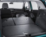 2019 Volkswagen T-Cross Trunk Wallpapers 150x120