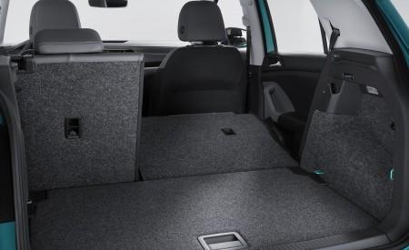 2019 Volkswagen T-Cross Trunk Wallpaper 450x275 (70)