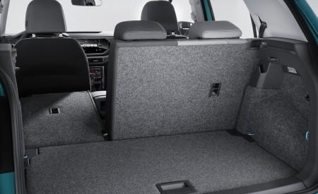 2019 Volkswagen T-Cross Trunk Wallpaper 450x275 (69)