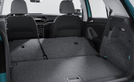 2019 Volkswagen T-Cross Trunk Wallpaper 450x275 (67)