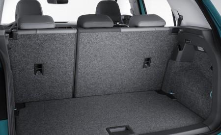 2019 Volkswagen T-Cross Trunk Wallpaper 450x275 (68)