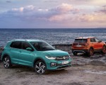 2019 Volkswagen T-Cross Wallpapers 150x120 (42)