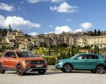 2019 Volkswagen T-Cross Wallpapers 150x120