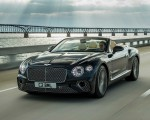 2020 Bentley Continental GT V8 Convertible Wallpapers