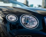 2020 Bentley Continental GT V8 Convertible Headlight Wallpapers 150x120 (13)
