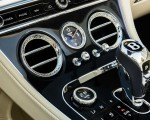 2020 Bentley Continental GT V8 Convertible Interior Detail Wallpapers 150x120 (15)