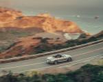 2020 Bentley Continental GT V8 Convertible Rear Three-Quarter Wallpapers 150x120 (24)