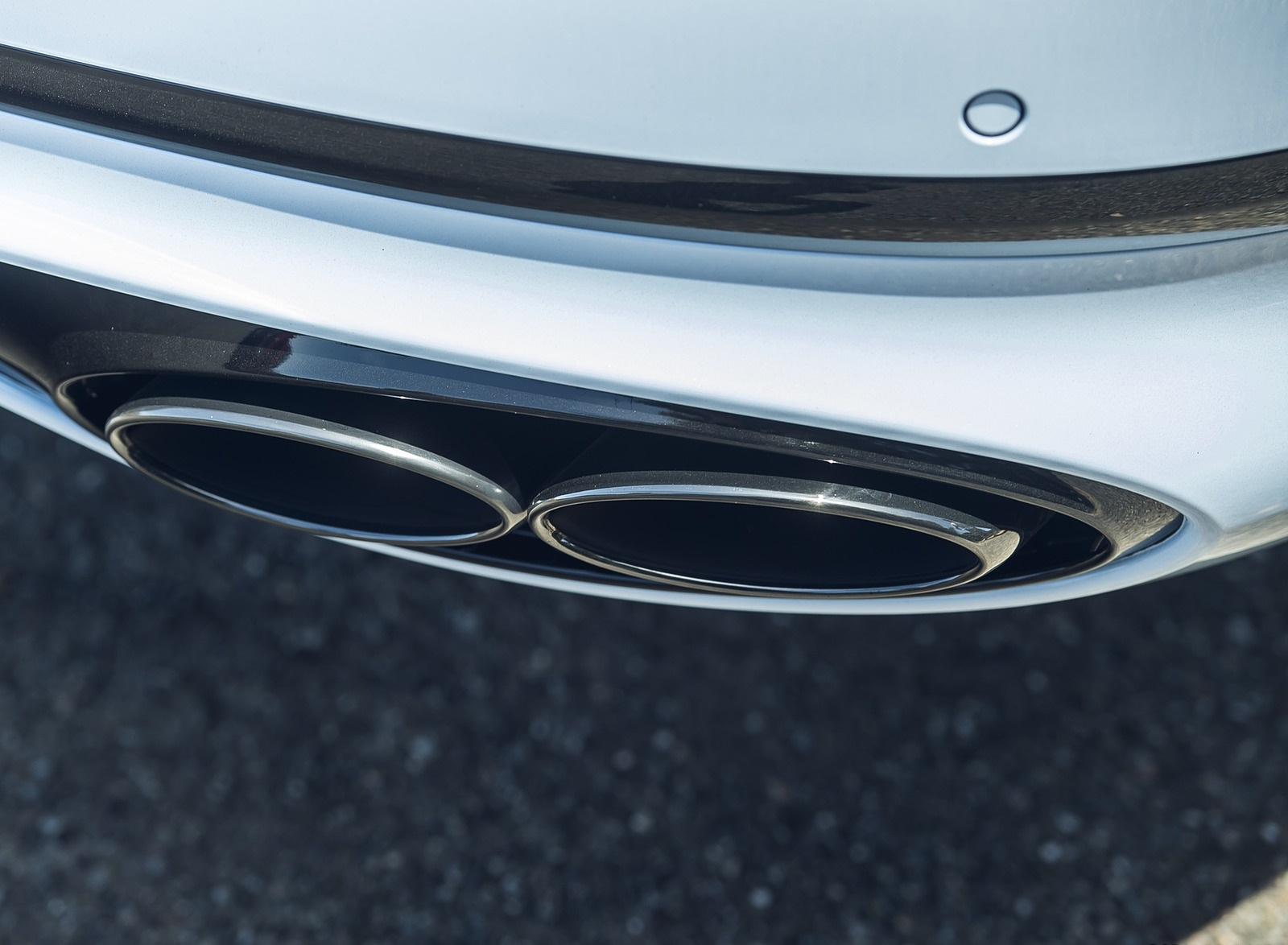 2020 Bentley Continental GT V8 Convertible Tailpipe Wallpapers (13)