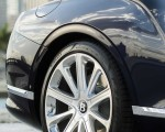 2020 Bentley Continental GT V8 Convertible Wheel Wallpapers 150x120 (12)