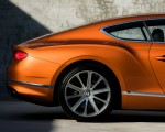 2020 Bentley Continental GT V8 Coupe Detail Wallpapers 150x120 (12)