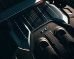 2020 Bentley Continental GT V8 Coupe Engine Wallpapers 150x120 (31)