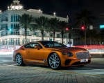 2020 Bentley Continental GT V8 Coupe Front Three-Quarter Wallpapers 150x120 (14)