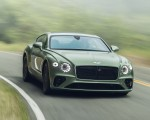 2020 Bentley Continental GT V8 Coupe Front Three-Quarter Wallpapers 150x120
