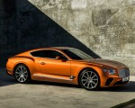 2020 Bentley Continental GT V8 Coupe Front Three-Quarter Wallpapers 150x120 (7)