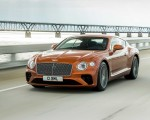 2020 Bentley Continental GT V8 Coupe Front Three-Quarter Wallpapers 150x120 (3)