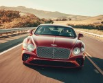 2020 Bentley Continental GT V8 Coupe Front Wallpapers 150x120 (3)