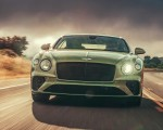 2020 Bentley Continental GT V8 Coupe Front Wallpapers 150x120 (49)