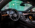 2020 Bentley Continental GT V8 Coupe Interior Wallpapers 150x120 (16)