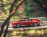 2020 Bentley Continental GT V8 Coupe Side Wallpapers 150x120 (19)