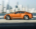 2020 Bentley Continental GT V8 Coupe Side Wallpapers 150x120 (5)