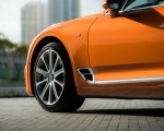 2020 Bentley Continental GT V8 Coupe Wheel Wallpapers 150x120 (10)