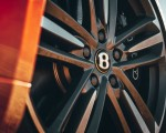 2020 Bentley Continental GT V8 Coupe Wheel Wallpapers 150x120 (29)