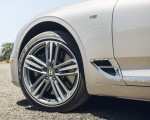 2020 Bentley Continental GT V8 Coupe Wheel Wallpapers 150x120 (39)