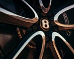2020 Bentley Continental GT V8 Coupe Wheel Wallpapers 150x120 (30)