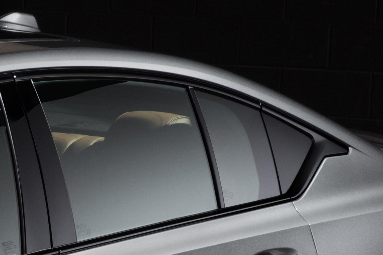 2020 Cadillac CT5 Detail Wallpaper (4)