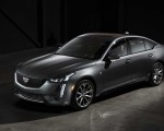2020 Cadillac CT5 Front Three-Quarter Wallpapers 150x120 (17)