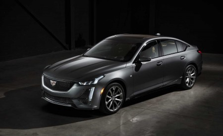 2020 Cadillac CT5 Wallpapers HD