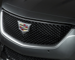 2020 Cadillac CT5 Grill Wallpapers 150x120 (22)