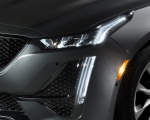 2020 Cadillac CT5 Headlight Wallpapers 150x120 (23)