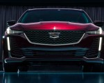 2020 Cadillac CT5 Premium Luxury Front Wallpapers 150x120 (25)