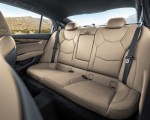 2020 Cadillac CT5 Premium Luxury Interior Rear Seats Wallpapers 150x120 (16)