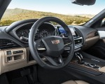 2020 Cadillac CT5 Premium Luxury Interior Wallpapers 150x120 (14)