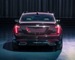2020 Cadillac CT5 Premium Luxury Rear Wallpapers 150x120 (26)