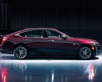 2020 Cadillac CT5 Premium Luxury Side Wallpapers 150x120 (27)