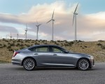 2020 Cadillac CT5 Premium Luxury Side Wallpapers 150x120 (9)
