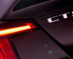 2020 Cadillac CT5 Premium Luxury Tail Light Wallpapers 150x120 (28)