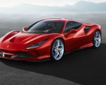 2020 Ferrari F8 Tributo Wallpapers HD