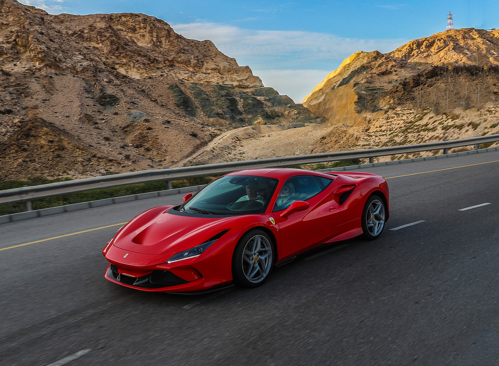 2020 Ferrari F8 Tributo Wallpapers 23 Hd Images Newcarcars